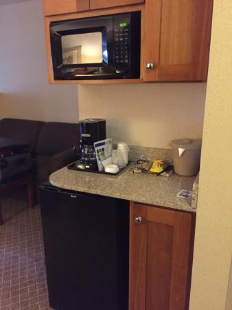 Holiday Inn Express Hotel & Suites Lacey: photo2.jpg