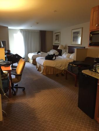 Holiday Inn Express Hotel & Suites Lacey: photo3.jpg