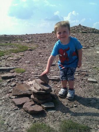 Black Mountain Activities: family fun