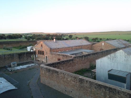 Gladstone Gaol
