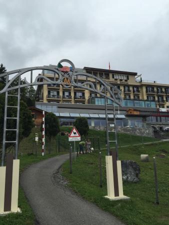 Maerchenhotel Bellevue: photo0.jpg