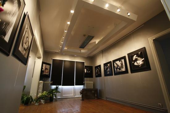 Arka Plan Sanat Galerisi