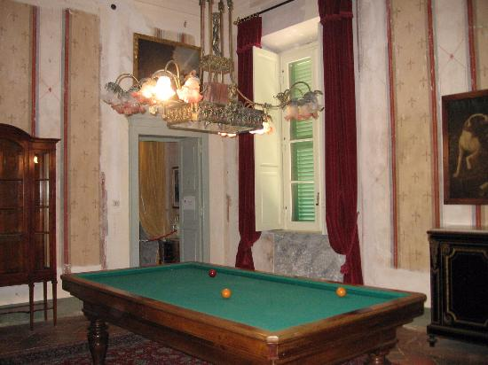 Sala Da Biliardo Pavia : Eurojolly sala biliardi milano