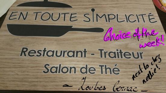 Loubes-Bernac, فرنسا: have a stroll to loubes bernac