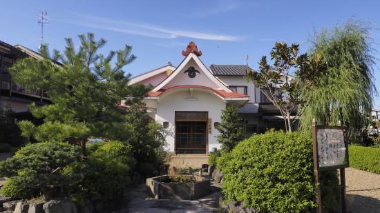 Genryu-ji Temple