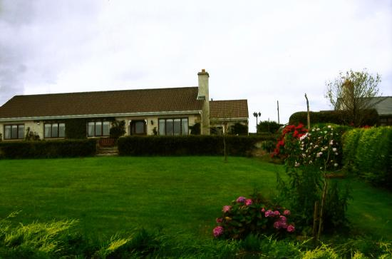 Ennisdrum House Bed and Breakfast