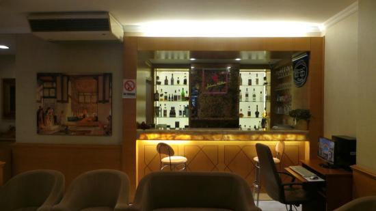 Hotel Inter Istanbul : hotel