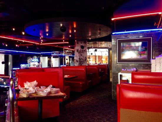 Soho Restaurant Atlanta Reviews