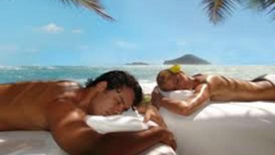 perfect massage rimmen in Vlissingen
