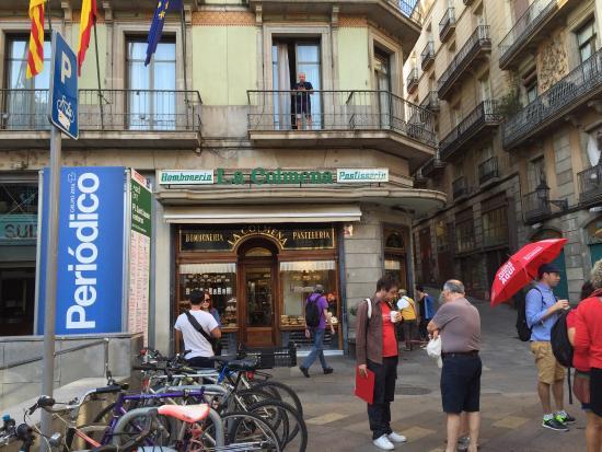 Barcelona Walking Tours Gotic: photo0.jpg