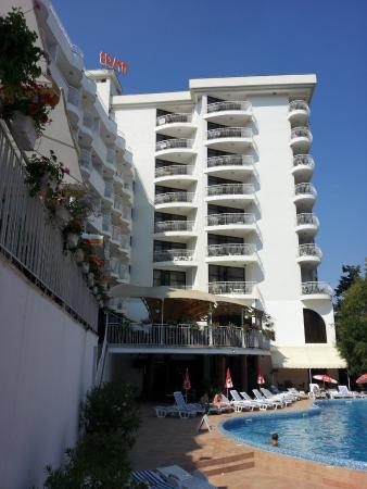 Hotel Erma: Hotell Irma