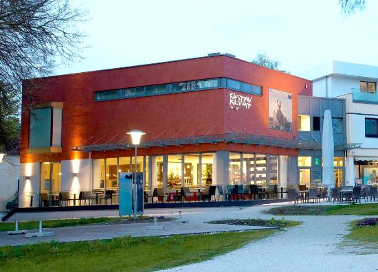 Gustav Klimt Center