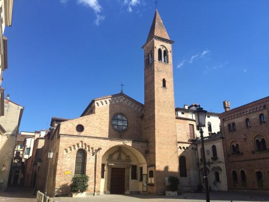 Parrocchia San Nicolò