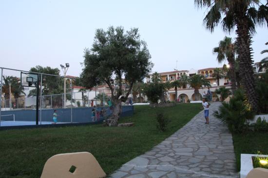 写真Aristoteles Beach Hotel枚