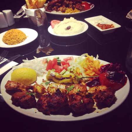 Food Delivery West Bromwich