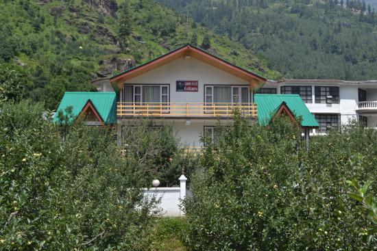 Apple Croft Cottages