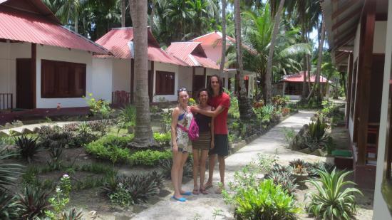 Cross Bill Beach Resort Территория отеля