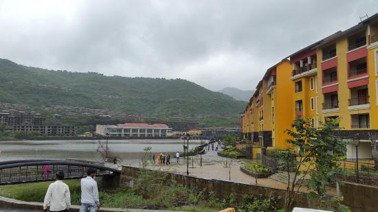 ‪Lavasa International Convention Centre‬
