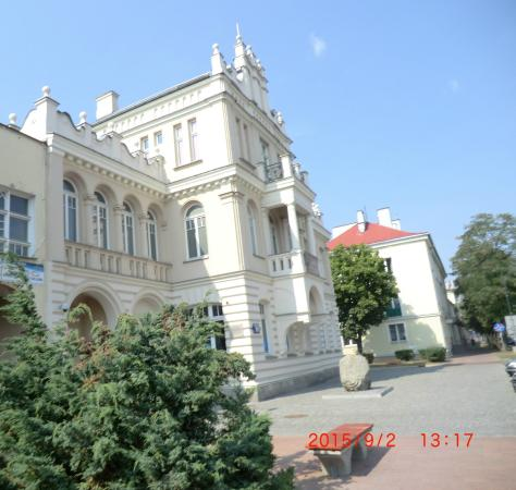 Suwalki District Museum