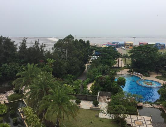 Golden Bay Resort: photo1.jpg