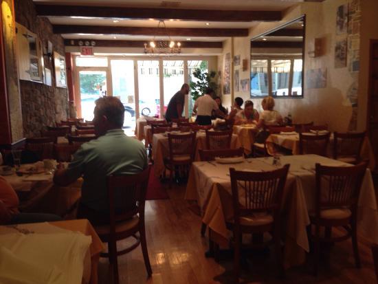 Photo2 Jpg Picture Of Loukoumi Taverna Astoria Tripadvisor