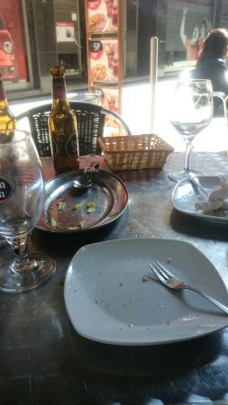 Restaurante Andurina