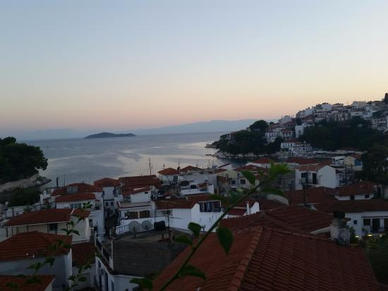 Hotel Galini: Skiathos by