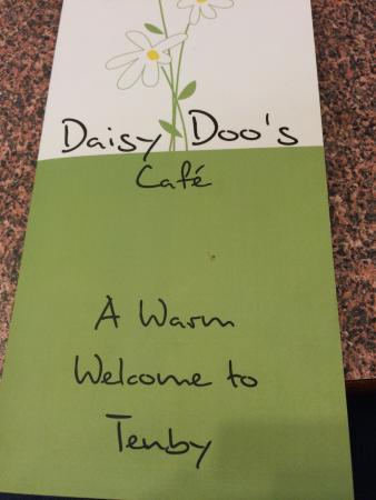 Daisy Doos