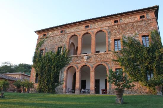 Villa Buoninsegna Tripadvisor