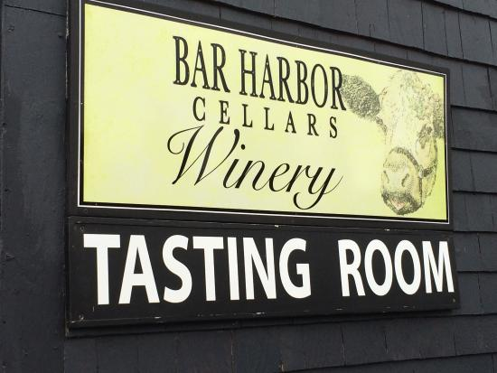 Bar Harbor Cellars Winery: photo0.jpg