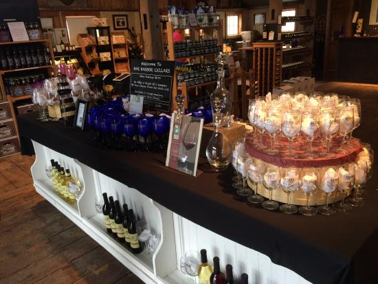 Bar Harbor Cellars Winery