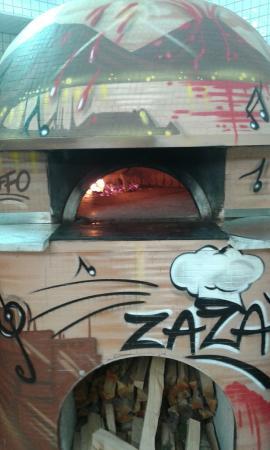Trattoria Zaza Pizzeria