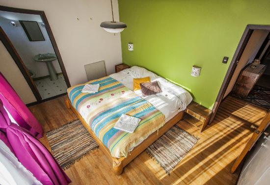 Hostel Melmac Patagonia: Double Deluxe