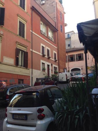 Photo of Monti House Rome