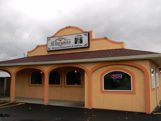 El Erradero: Restaurant