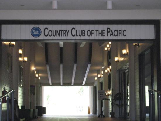 Country Club of the Pacific