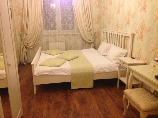 Hotel-Club Au Rooms