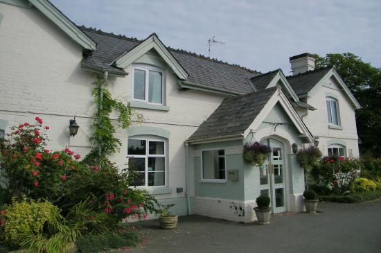 Staunton on Wye, UK: Portway Inn