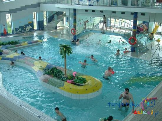 Relax - Water Park