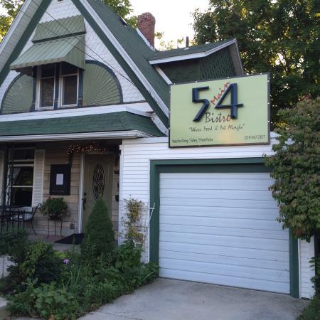 54 Main Bistro Hobart Restaurant Reviews Phone Number Photos