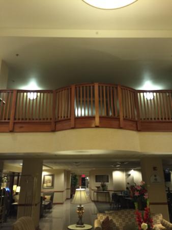 路易斯維爾東溫德姆溫蓋特飯店照片