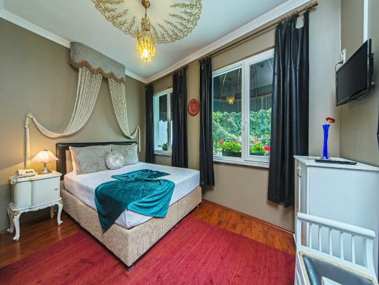 Modern Sultan Hotel: Double Room