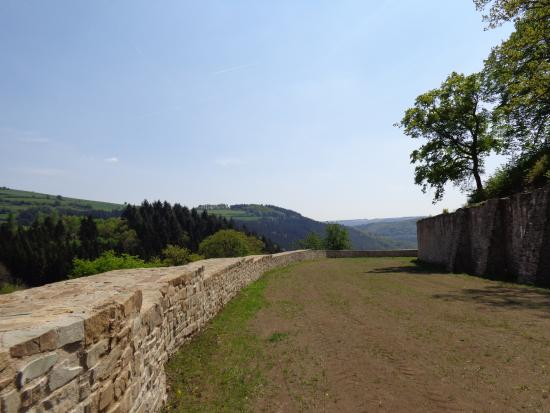 Chateau-Fort de Dasburg
