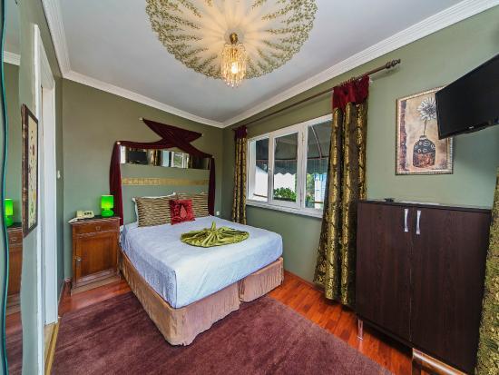 Modern Sultan Hotel: Double Room
