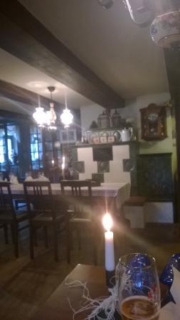 Gasthaus Zum Rabenauer Grund