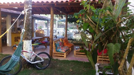 Maracuja Hostel