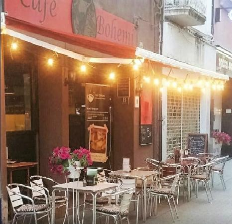 Bohemi Restaurant