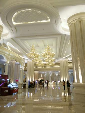 Photo of Guangxi Wharton International Hotel Nanning