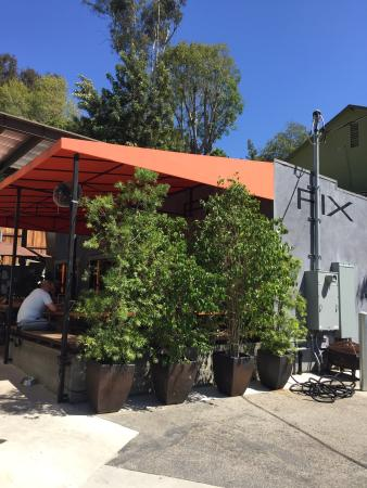 Photo of Cafe Fix Coffee at 2100 Echo Park Ave, Los Angeles, CA 90026, United States