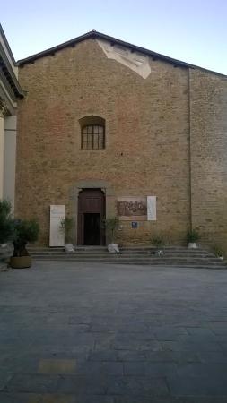 Museo della Pieve di San Giuliano